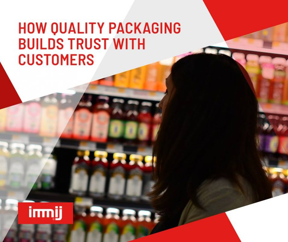 How Quality Packaging Builds Trust With Customers